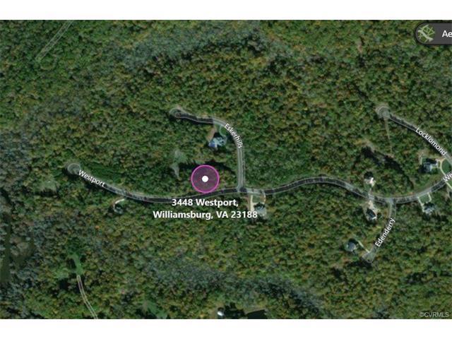 3448 Westport, Williamsburg, VA 23188 (#1743061) :: Abbitt Realty Co.