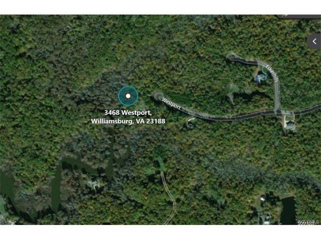 3468 Westport, Williamsburg, VA 23188 (#1743062) :: Abbitt Realty Co.