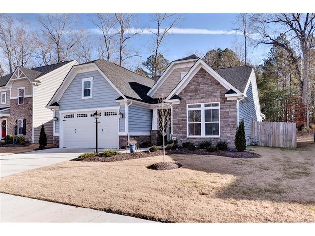 414 Caroline Circle, Williamsburg, VA 23185 (MLS #1743068) :: Chantel Ray Real Estate