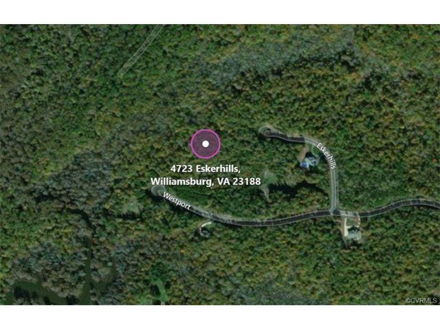 4723 Eskerhills, Williamsburg, VA 23188 (#1743087) :: Resh Realty Group