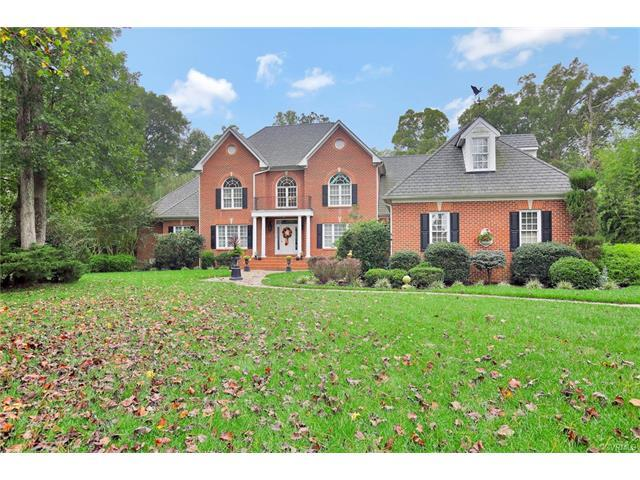 9518 Park Bluff Court, Chesterfield, VA 23838 (MLS #1800220) :: The RVA Group Realty