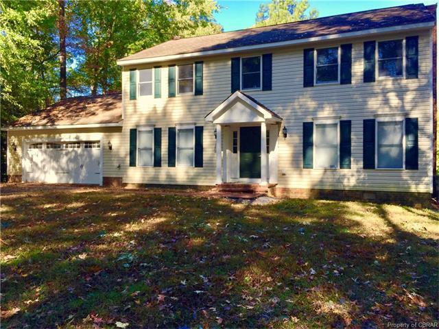 100 Creek Lane, Heathsville, VA 22473 (MLS #1800245) :: Explore Realty Group