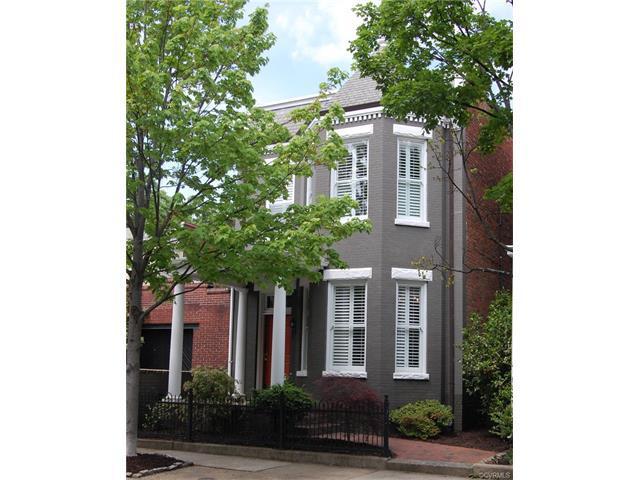 1714 Park Avenue, Richmond, VA 23220 (MLS #1800265) :: Explore Realty Group