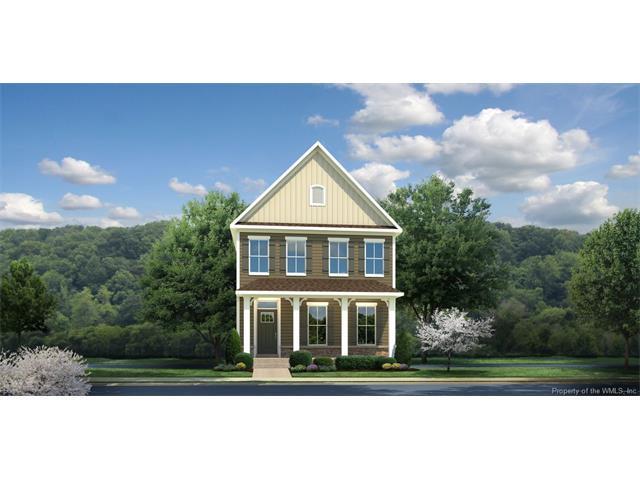 7515 Wicks Road, Williamsburg, VA 23188 (MLS #1800316) :: Chantel Ray Real Estate