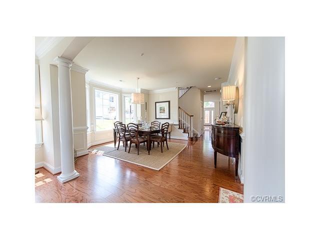 1005 Southwark Lane Qq-3, Henrico, VA 23229 (MLS #1800327) :: RE/MAX Action Real Estate