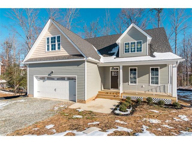 6084 Antler Hill Court, New Kent, VA 23124 (MLS #1800420) :: The RVA Group Realty