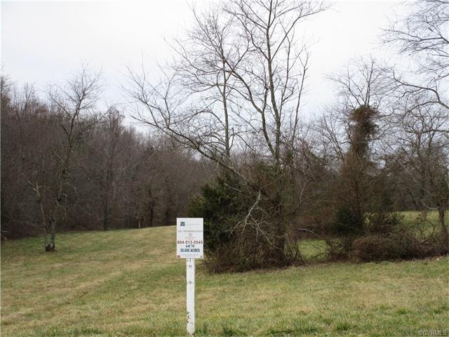 949 Cedar Green Drive, Powhatan, VA 23139 (#1800475) :: Abbitt Realty Co.