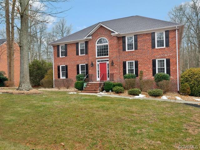 4107 Rockridge Place, Chester, VA 23831 (MLS #1800636) :: The RVA Group Realty