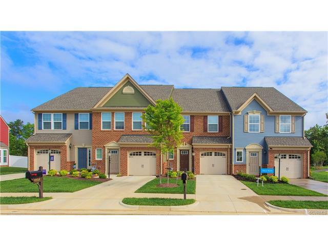 609 Lenten Rose Lane N-B, Henrico, VA 23223 (MLS #1800794) :: RE/MAX Action Real Estate