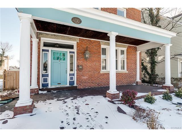 1312 Perry Street, Richmond, VA 23224 (MLS #1800859) :: RE/MAX Action Real Estate