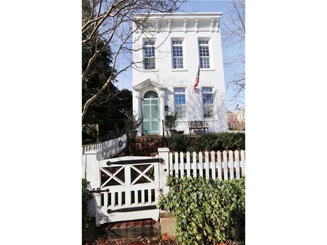 222 N Harvie Street, Richmond, VA 23220 (MLS #1800924) :: Explore Realty Group