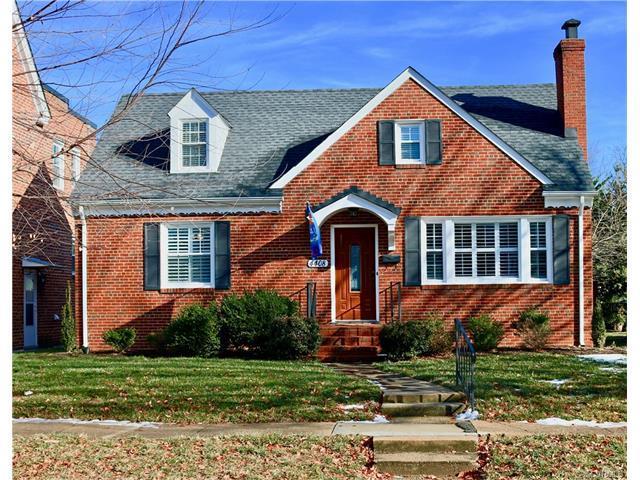 4408 Augusta Avenue, Richmond, VA 23230 (MLS #1800940) :: Small & Associates