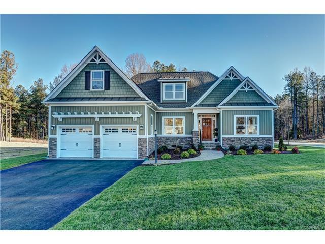 13896 Stanley Park Drive, Hanover, VA 23005 (#1801007) :: Abbitt Realty Co.