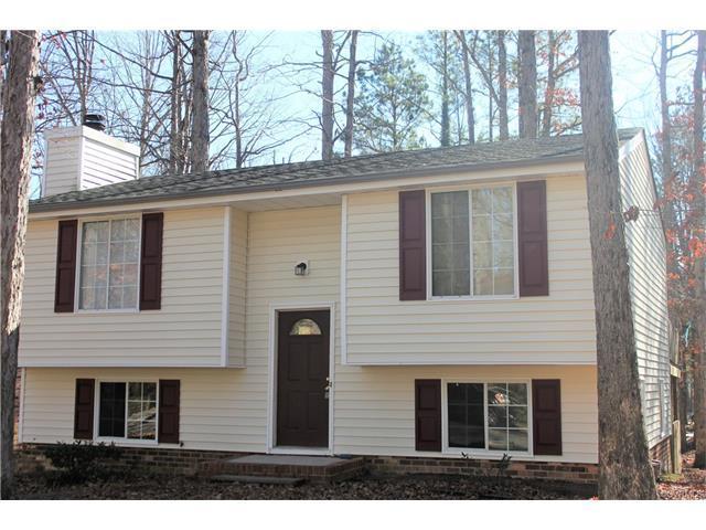 13715 Sutters Mill Circle, Midlothian, VA 23112 (MLS #1801044) :: Chantel Ray Real Estate