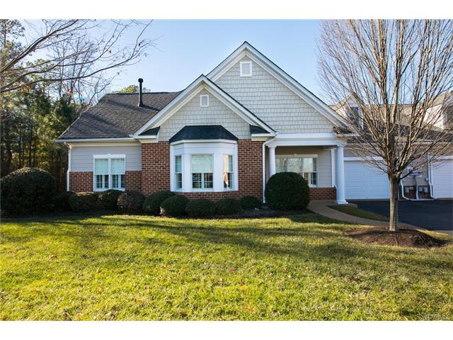 14229 Tanager Wood Court #14229, Midlothian, VA 23114 (MLS #1801083) :: EXIT First Realty