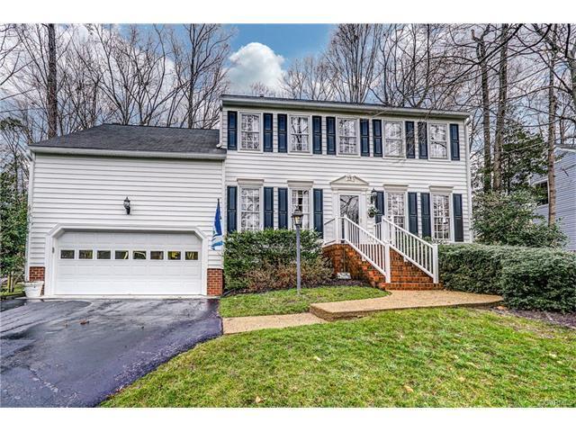 10274 Berkeley Manor Drive, Mechanicsville, VA 23116 (#1801090) :: Abbitt Realty Co.
