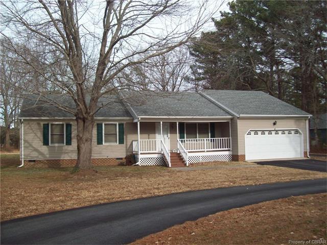 97 Hansford Circle, Port Haywood, VA 23138 (MLS #1801124) :: Chantel Ray Real Estate