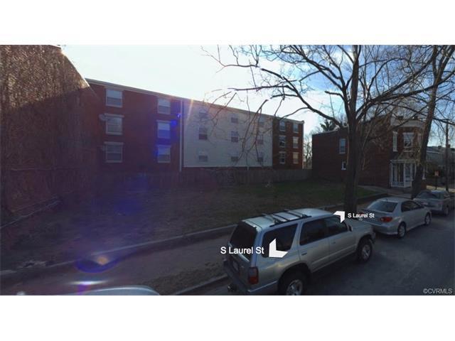105 S Laurel Street, Richmond, VA 23220 (MLS #1801140) :: Explore Realty Group
