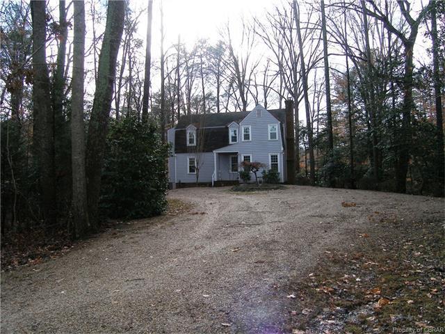 325 Glebe Road, Irvington, VA 22480 (MLS #1801225) :: EXIT First Realty