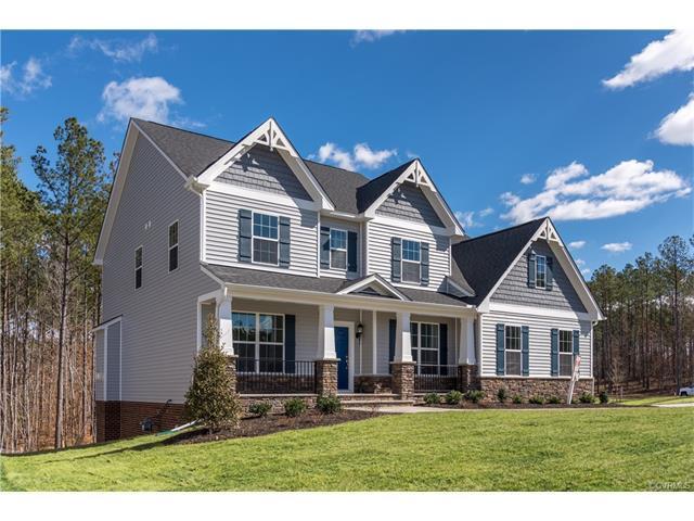 16224 Longlands Road, Chesterfield, VA 23832 (#1801244) :: Abbitt Realty Co.