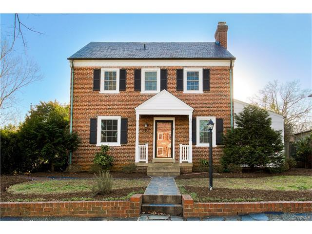 3403 Wythe Avenue, Richmond, VA 23221 (MLS #1801517) :: Small & Associates