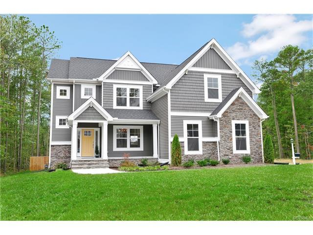 15001 Litton Drive, Midlothian, VA 23112 (MLS #1801543) :: EXIT First Realty