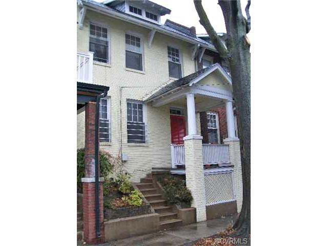 804 N Cleveland Street, Richmond, VA 23221 (MLS #1801545) :: Small & Associates