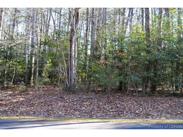 Lot 16 Island Point Road, Heathsville, VA 22473 (MLS #1801588) :: Explore Realty Group