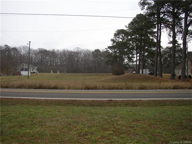 0 Old Ferry Road, Gwynn, VA 23066 (MLS #1801604) :: Chantel Ray Real Estate