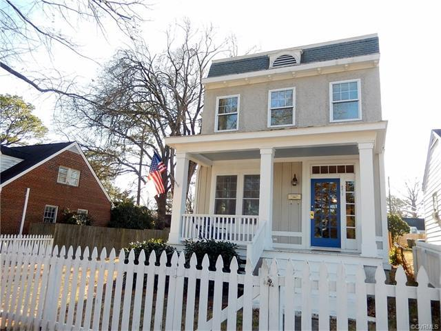 4817 Cutshaw Avenue, Richmond, VA 23230 (MLS #1801616) :: Small & Associates