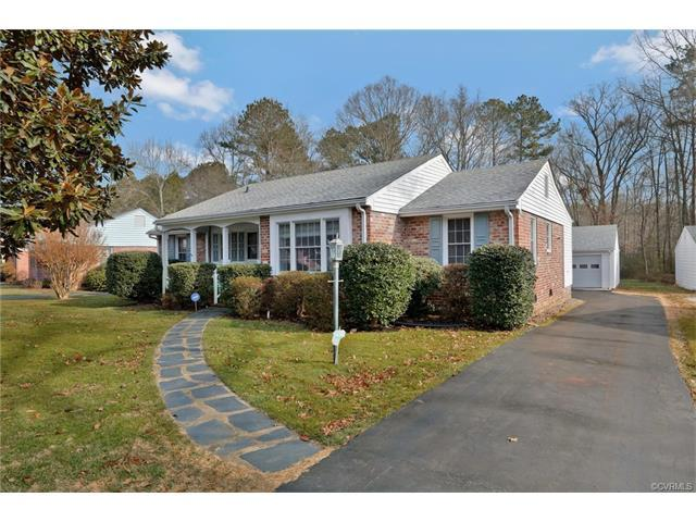 1405 Stoneycreek Drive, Henrico, VA 23238 (MLS #1801633) :: The RVA Group Realty