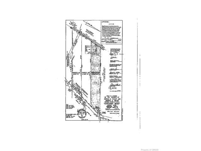 Lot D Buckschase, Gwynn, VA 23066 (MLS #1801640) :: Chantel Ray Real Estate