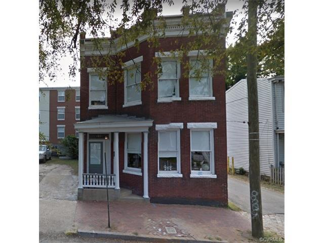109 S Laurel Street, Richmond, VA 23220 (MLS #1801642) :: Explore Realty Group