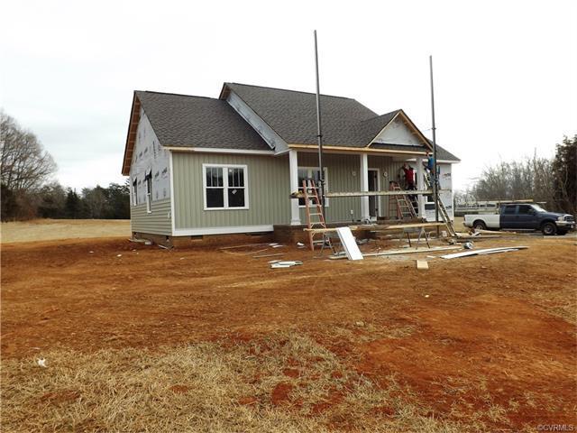 1390 Giles Bridge Road, Powhatan, VA 23139 (MLS #1801658) :: The RVA Group Realty