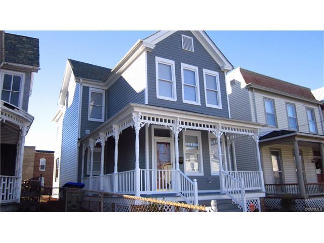 1802 Monteiro Avenue, Richmond, VA 23222 (MLS #1801761) :: The Ryan Sanford Team