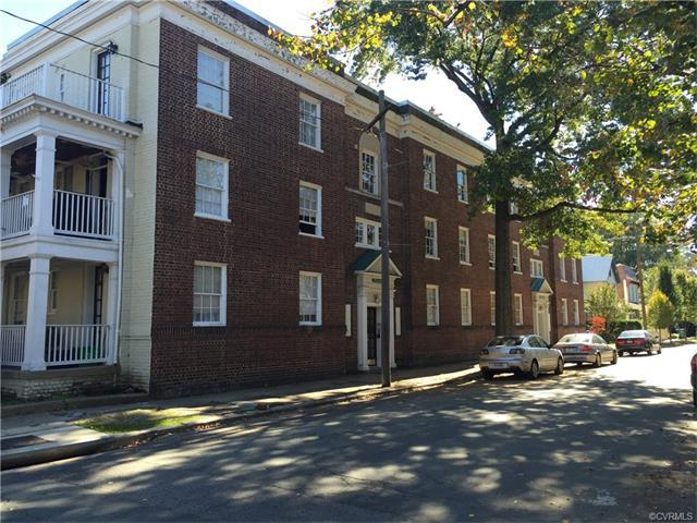 2923 Floyd Avenue 2C, Richmond, VA 23221 (MLS #1801810) :: Small & Associates