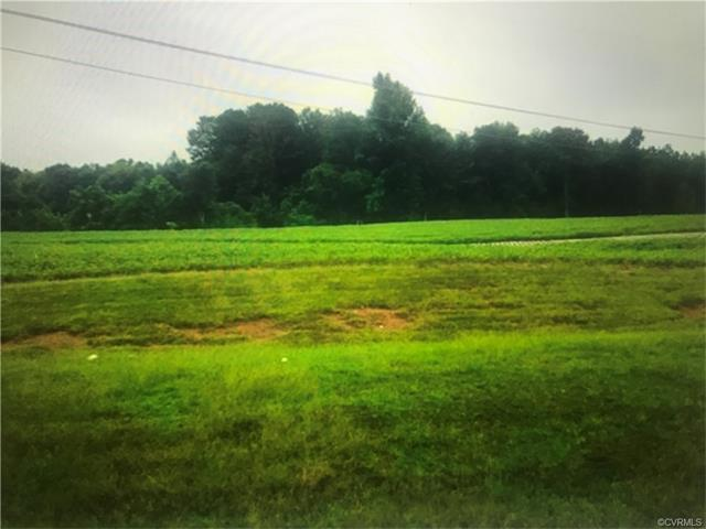Lot 3 Irby Spring Road, Rockville, VA 23146 (MLS #1801832) :: EXIT First Realty