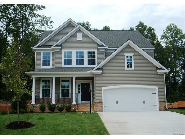 10885 Westward Place, Glen Allen, VA 23059 (MLS #1801854) :: EXIT First Realty