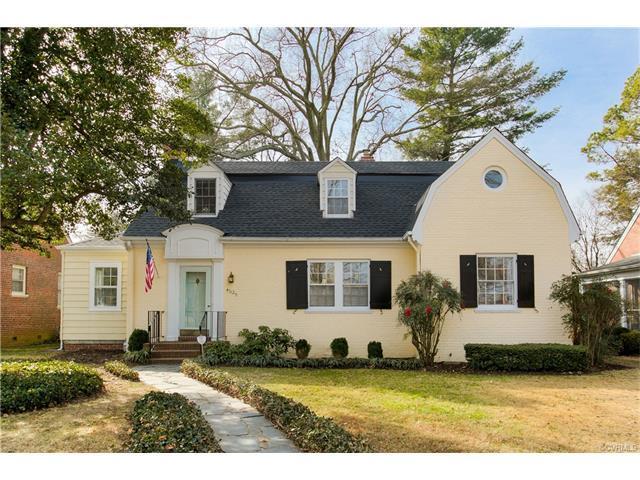 4629 Stuart Avenue, Richmond, VA 23226 (MLS #1801872) :: Small & Associates