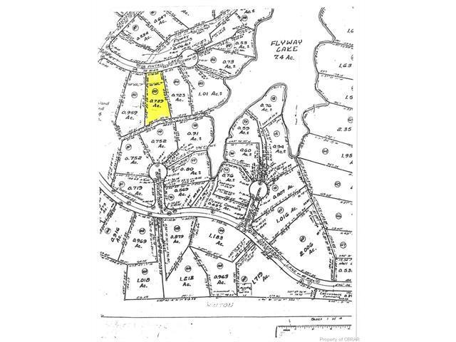 0 Pintail Lane, Heathsville, VA 22473 (MLS #1801902) :: Explore Realty Group