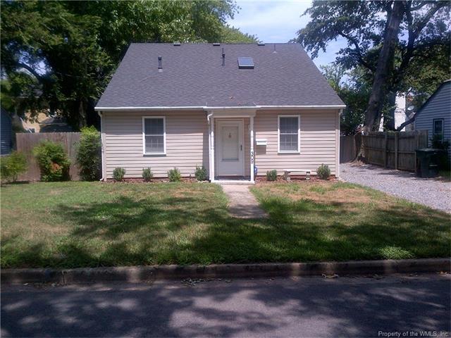 309 Cooper Street, Hampton, VA 23669 (#1801925) :: Abbitt Realty Co.