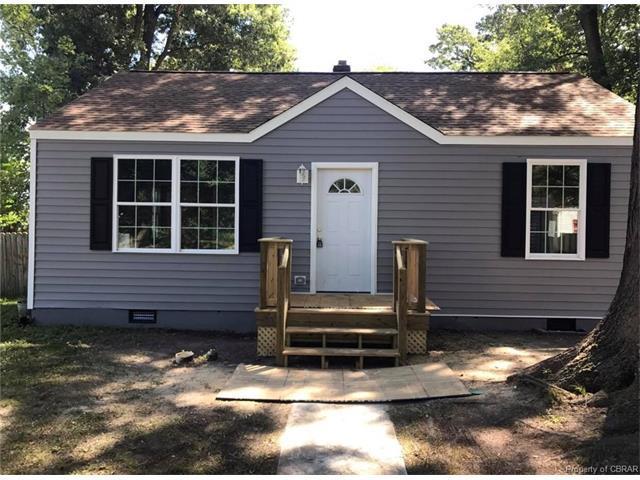 6116 Grayson Avenue, Hiltons, VA 23605 (#1801929) :: Abbitt Realty Co.