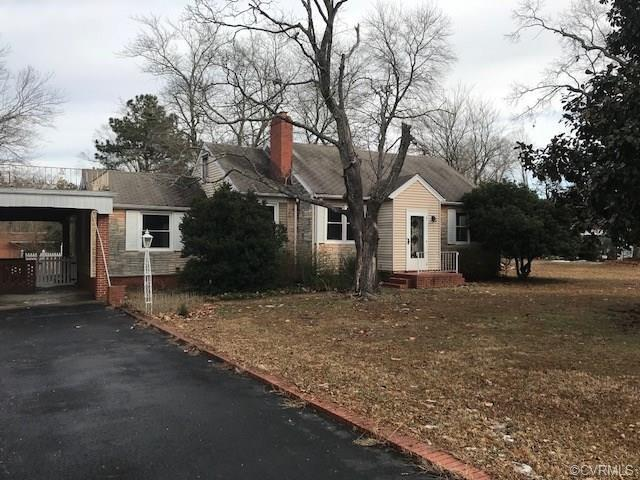 1611 Logan Street, North Chesterfield, VA 23235 (MLS #1801932) :: The RVA Group Realty