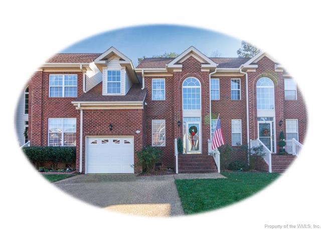 132 Zelkova Road Na, Williamsburg, VA 23185 (#1801975) :: Abbitt Realty Co.