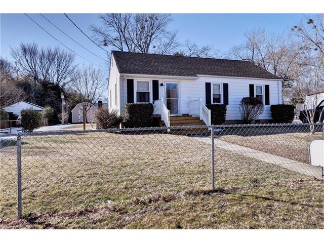 1203 Duncan Drive, Williamsburg, VA 23185 (MLS #1801992) :: Chantel Ray Real Estate