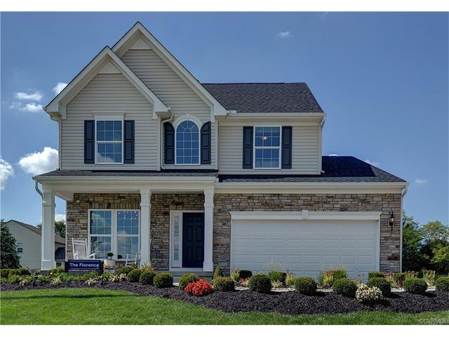 8512 Centerline Drive, Chesterfield, VA 23832 (#1802004) :: Abbitt Realty Co.
