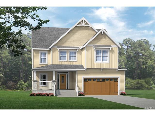 15006 Litton Drive, Midlothian, VA 23112 (MLS #1802026) :: The RVA Group Realty