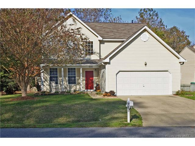 4281 Boxwood Lane, Williamsburg, VA 23188 (#1802042) :: Abbitt Realty Co.