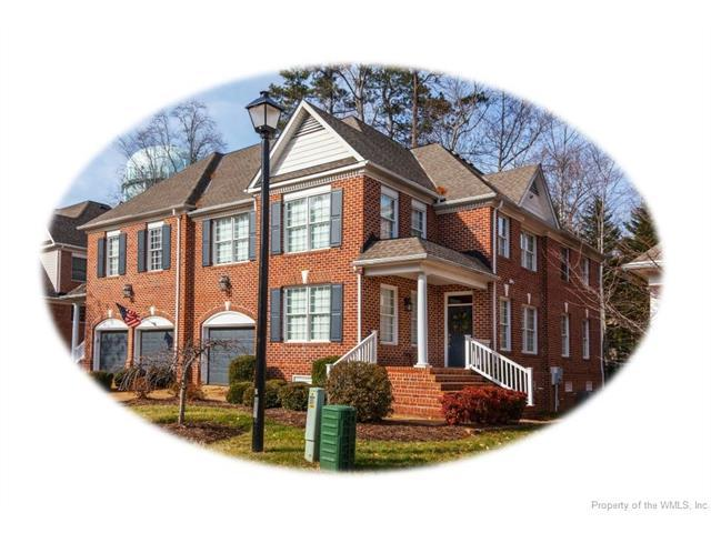 164 Exmoor Court ., Williamsburg, VA 23185 (MLS #1802048) :: The Ryan Sanford Team