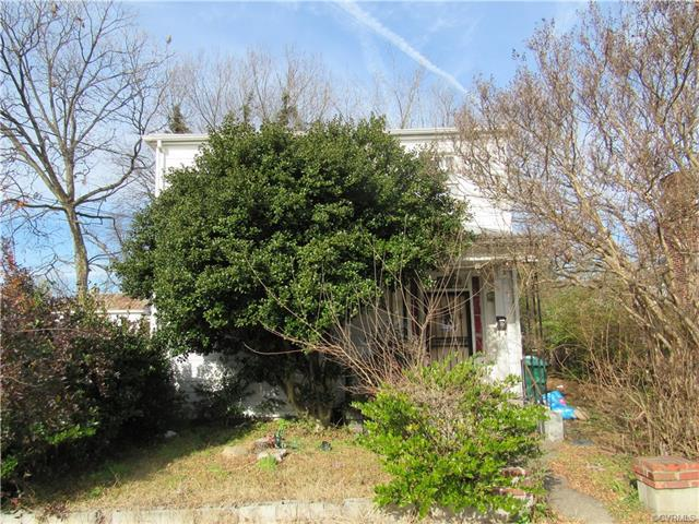 11 Mars Street, Petersburg, VA 23803 (#1802079) :: Abbitt Realty Co.